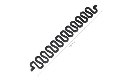 Plastic Braiding Hair Styling Stick Fishbone Maker Braid Tool Hair NEW a3a487b7-6d3c-4ab6-bd40-5a70cd25b52a