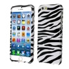 Insten Zebra Hard Protective Case For Iphone 6/s6