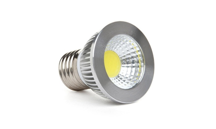 LED PAR16 5W COB bulb E26 Base 50W Equivalent