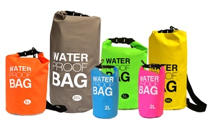 NuPouch Heavy-Duty Waterproof Dry Bag