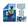 Mickey Mouse Adventure Day 4-Piece Toddler Bedding Set