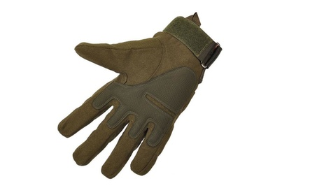 Camouflage Military Army Tactical Airsoft Shooting Hunting Sport Glove da79d324-524d-4884-b784-a77a3aee40c4