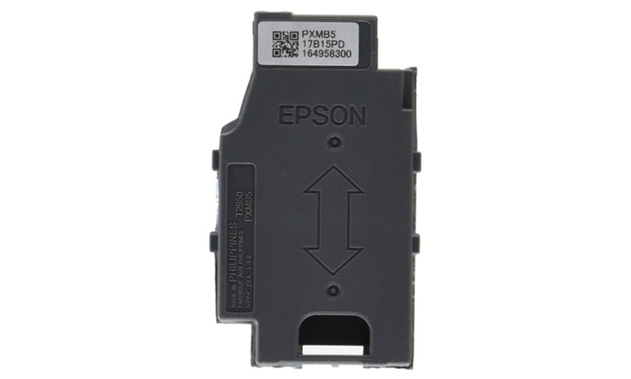 Epson - Open Printers & Ink T295000 Ink Maintenance Box for WorkForce