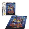 Usaopoly Yu Gi Oh Its Time To Duel Puzzle