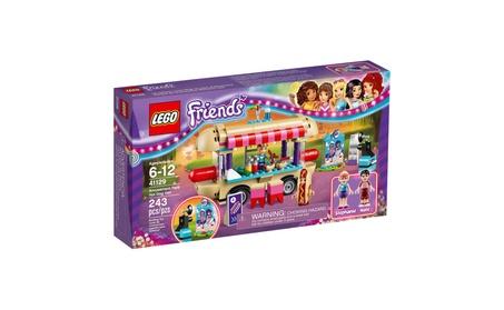 LEGO® Friends Amusement Park Hot Dog Van 41129 2f3957a3-388b-49a7-8aed-1129455e91f1