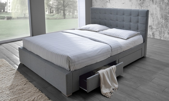 bed newest drawers with platform twin storage underneath ideas