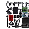 MCOCEAN 33-in-1 Accessories Set for GoPro Hero 4 3 Plus 3 2 and Camera