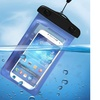 Waterproof Smartphone Pouch 2-Pack for iPhones, Samsung and More