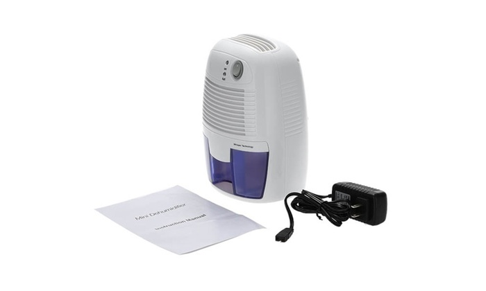 XRow-600A Ultra-mini Semiconductor Dehumidifier