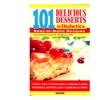 101 Delicious Desserts for Diabetics