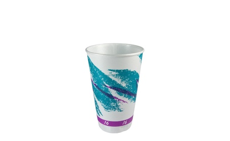 Solo. Cup X16NJ 16 oz Symphony Trophy Plus Dual Temperature Cups 01f72406-c3f2-49fc-8acc-36db9051b715