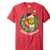 Men's Merry Grinchmas Christmas Tee