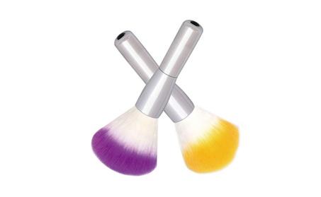 Aphrodisia 7 Modes Vibrating Makeup Brush Wand Flirt Brush 1b2db5f4-28af-4400-a2dd-70b2baa913b5