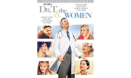 Dr. T & The Women (Special Edition) 87b4c4e8-2385-494c-8501-801745365d80