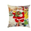 Pillowcases Christmas Linen Without Pillow