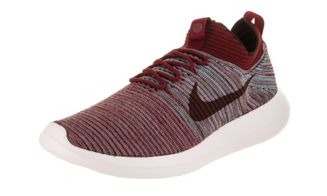 Nike Men's Roshe Two Flyknit V2 Running Shoe