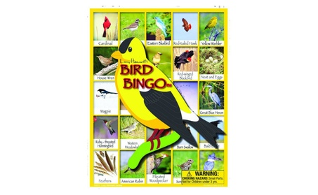 Lucy Hammet Bingo Games LH3277 Dog Bingo Game d42c5d35-61f6-4621-bbdf-89f681ed36c9