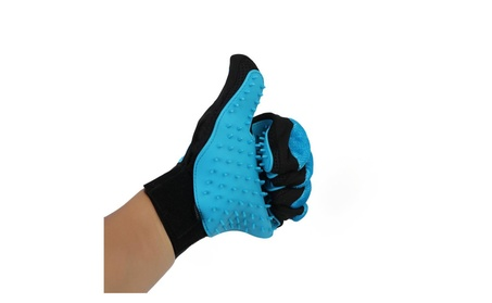 Upgrade Section Pet Grooming and Brush and massage Glove 488fbf42-63e1-461f-8e70-6fdfc3e7b0bd