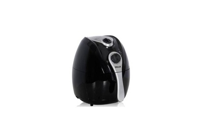 1500W Electric Air Fryer Multifunction Programmable Timer photo