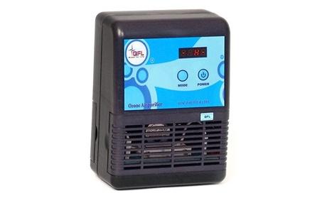 QFL Ozone Air Purifier Smoke and Odor Eliminator aafa4d2e-a4f3-4d33-8e12-93fbbdcd4b03