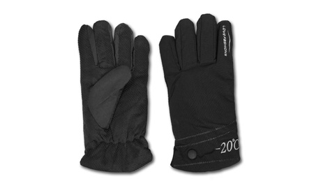 Windproof Waterproof Outdoor Warm Winter Gloves For Men efbbd63e-ffa1-44e5-a32a-e0aeda1d61ef