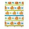 Nemo Plush Printed Blanket