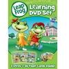 LeapFrog: Learning Sets on DVD