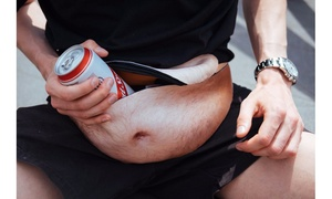 Beer Belly Fanny Pack (1- or 2-Pack)