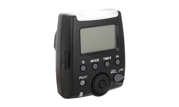 Meike Mini MK 300 E-TTL Speedlite Flash Light for Canon Eos