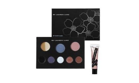 Lauren Luke My Sultry Blues Complete Makeup Palette (11.4 Fl. Oz.) 7c32ee1d-8338-4f93-8f59-55584fbf440e