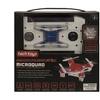 Aerodrone Micro Wireless Indoor Quadcopter