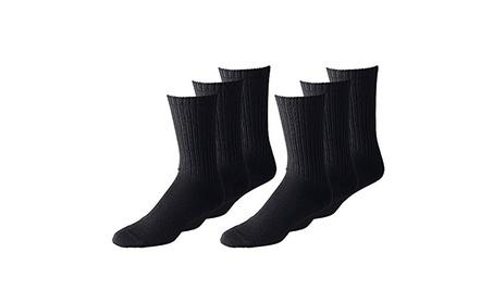 168 Pairs Qraftsy Men Classic and Athletic Crew Socks 013d2f5d-2b71-4edb-8d67-4a83174104cc