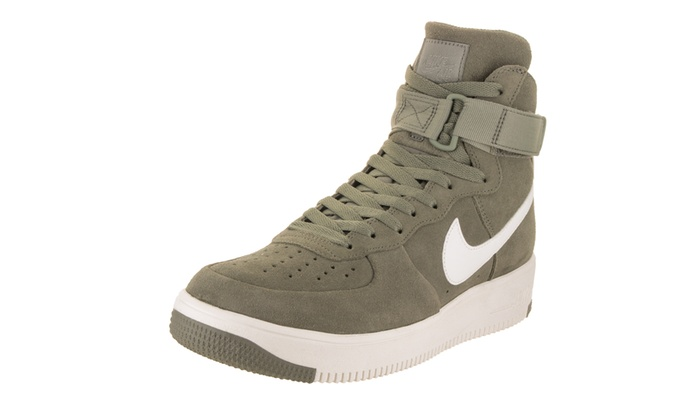 2eb749a0f Up To 5% Off on Nike Men's Air Force 1 Ultraf... | Groupon Goods