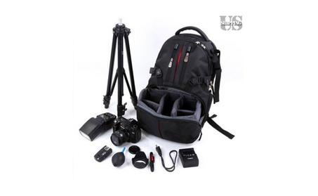 DSLR SLR Camera Case Bag Shockproof caa96986-710f-4ed5-96cd-e0e15a8889f8