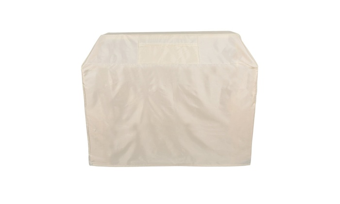 Gas Grill Covers Oxford Polyster Patio Thick Barbeque Grill Cover ...
