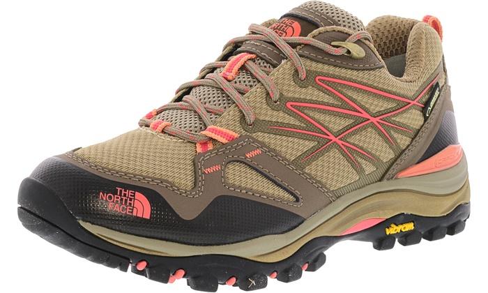 f24038009e1 The North Face Women's Hedgehog Hiking Shoe