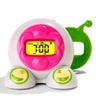 Patch Products OK to Wake! Kids Alarm Clock & Night-Light Programmable