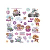 Roommates Decor Paw Patrol Girl Pups Peel And Stick Wall Decals