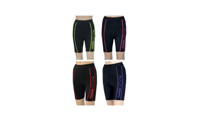 Men Women Compression Base layer Running Tight Skin Shorts