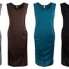 Women Fashionable Maternity Dress