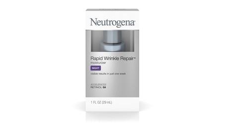 Neutrogena Rapid Wrinkle Repair Night Moisturize With Retinol, 1 Fl. O e578571d-c452-4720-beb7-f31270a97b8f