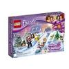 LEGO Friends Advent Calendar 41326 Building Kit 217 Piece