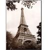 Eiffel Tower in Spring by Jonathan Larsen