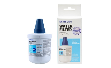 Samsung DA29-00003G Refrigerator Water Filter photo