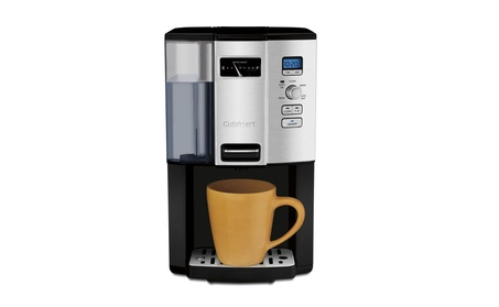 Cuisinart DCC-3000 Coffee-on-Demand 12-Cup Programmable Coffeemaker 35b11238-679e-49c5-950a-d76c60f699dc