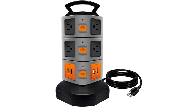 Good power strip multiple on off opinion you