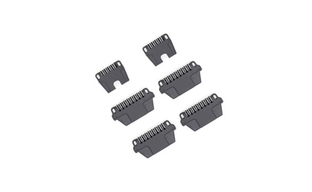 New 6x Replacement Hair Removal Thermicon Tips 1d4bac53-7375-406d-a36a-d27942154b9d