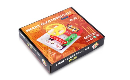 Electronics Blocks kit Snap circuits Technic Kids Christmas Toys 90d86466-9d68-4eb8-a1ef-5fa9bdd1b29a