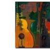 Boyer 'Guitars' Canvas Art