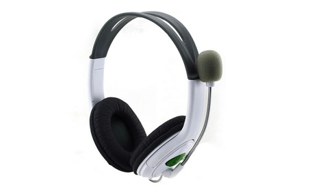 Professional Gaming Wired Stereo Headphone 7fb0c0ba-27af-4453-9a3b-7981f41d827d